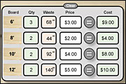 lumber calculators