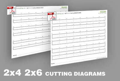cutting diagrams
