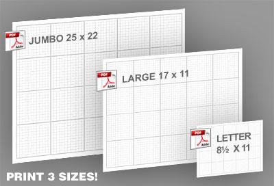 floor planner - jumbo PDF