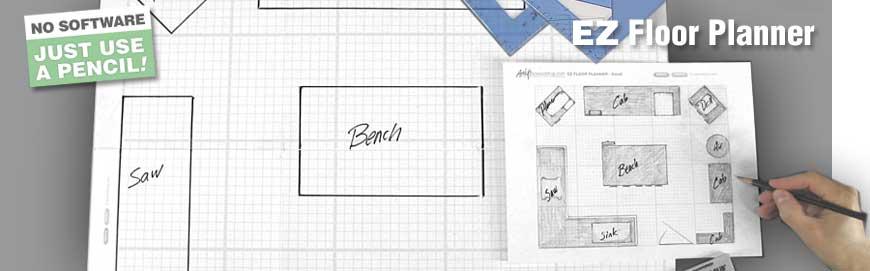 EZ Floor Planner