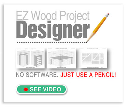 EZ Wood Project Designer