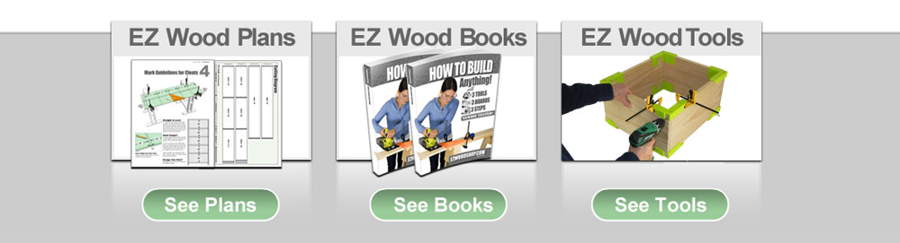 Ezwoodshop Com By Andy Duframe Easy Woodworking Project Plans