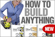How to Build Anything