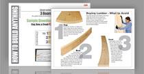 buying lumber guide