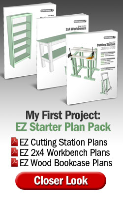 My First Project - EZ Starter Plan Pack