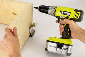 Cordless Drill / Driver Tips