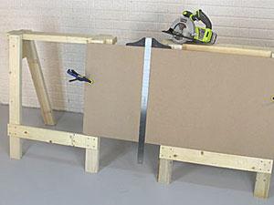 Wooden Workbench Kits Buildworkbench Maxwell Blogs