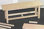 scale wood lumber